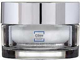 Parfémy, Parfumerie, kosmetika Pleťová maska s kyselinou hyaluronovou - Fontana Contarini iQ Repair Hyaluronic Acid Face Mask