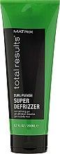 Parfémy, Parfumerie, kosmetika Modelovací gel - Matrix Total Results Curl Super Definer