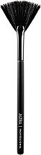 Parfémy, Parfumerie, kosmetika Vějířový štětec - Astra Make-Up Face Powder Brush