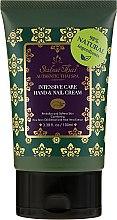 Parfémy, Parfumerie, kosmetika Krém na ruce a nehty s olejem rýžových otrúb a aloe vera - Sabai Thai Intensive Care Rice Milk Hand & Nail Cream
