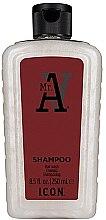 Parfémy, Parfumerie, kosmetika Šampon na vlasy - I.C.O.N. LMR. A. Shampoo