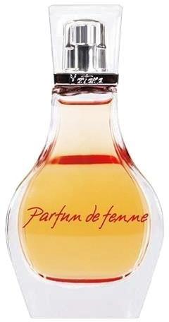 Montana Parfum de Femme - Toaletní voda — foto N3