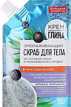 Parfémy, Parfumerie, kosmetika Scrub na tělo Omlazující - Fito Kosmetik Lidové recepty