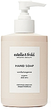 Parfémy, Parfumerie, kosmetika Mýdlo na ruce - Estelle & Thild Vanilla Tangerine Hand Soap