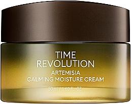 Parfémy, Parfumerie, kosmetika Zklidňující krém - Missha Time Revolution Artemisia Calming Moisture Cream