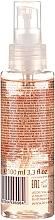 Bi-es Blossom Roses Sparkling Body Mist - Parfémovaný tělový sprej se třpytkami — foto N3