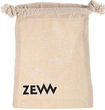 Parfémy, Parfumerie, kosmetika Kosmětický sáček, textilní - Zew For Men