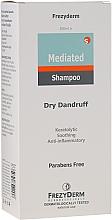 Parfémy, Parfumerie, kosmetika Šampon proti lupům pro suché vlasy - Frezyderm Mediated Dry Dandruff Shampoo