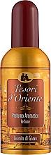 Parfémy, Parfumerie, kosmetika Tesori d`Oriente Jasmin di Giava - Parfémovaná voda