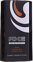 Parfémy, Parfumerie, kosmetika Axe Dark Temptation - Toaletní voda