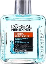 """Parfémy, Parfumerie, kosmetika Lotion po holení """"Ice efekt"""" - L'Oreal Paris Men Expert"""