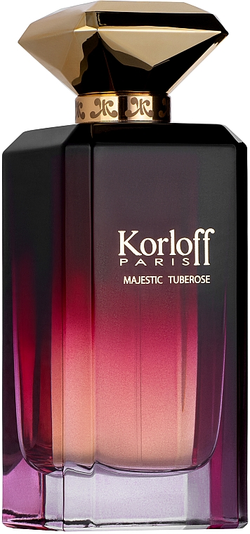 Korloff Paris Majestic Tuberose - Parfémovaná voda — foto N1