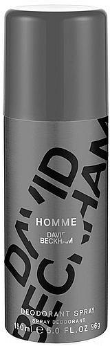 David Beckham David Beckham Homme - Deodorant-sprej — foto N1