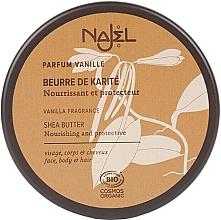 """Parfémy, Parfumerie, kosmetika Organický bambucké olej """"Vanilka"""" - Najel"""