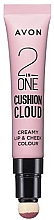 Parfémy, Parfumerie, kosmetika Cushion na rty a tvář - Avon Liquid Lip Cushion