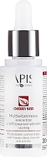 Parfémy, Parfumerie, kosmetika Multivitaminový koncentrát s lyofilizovanou třešní a acerolou - APIS Professional Cheery Kiss