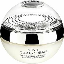 Parfémy, Parfumerie, kosmetika Hydratační krém gel na obličej - Pur 4-in-1 Cloud Cream Gel To Water Hydrating Essence Moisturizer