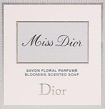 Parfémy, Parfumerie, kosmetika Dior Miss Dior Blooming Scented Soap - Parfémované mýdlo