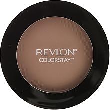 Parfémy, Parfumerie, kosmetika Odolný kompaktní pudr - Revlon Colorstay Finishing Pressed Powder