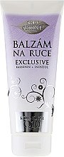 Parfémy, Parfumerie, kosmetika Mast na ruce - Bione Cosmetics Exclusive Organic Hand Ointment With Q10
