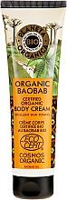 Parfémy, Parfumerie, kosmetika Posilující krém na tělo - Planeta Organica Organic Baobab Body Cream