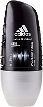 Parfémy, Parfumerie, kosmetika Antiperspirant roll-on - Adidas Dynamic Pulse Deodorant Roll On