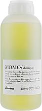 Parfémy, Parfumerie, kosmetika Hydratační šampon - Davines Moisturizing Revitalizing Shampoo