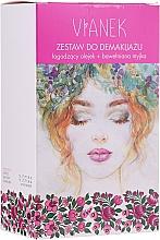Parfémy, Parfumerie, kosmetika Sada - Vianek (f/oil/150ml + f/cleanser/1pcs)