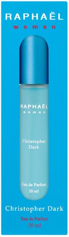 Christopher Dark Raphael - Parfémovaná voda (mini)
