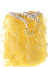 Parfémy, Parfumerie, kosmetika Sprchová čepice,9298, žlutá - Donegal