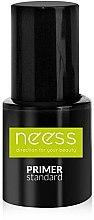 Parfémy, Parfumerie, kosmetika Primer na nehty - Neess Primer Strong