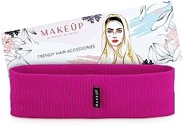 Parfémy, Parfumerie, kosmetika Čelenka do vlasů, růžová Be Beauty - MakeUp