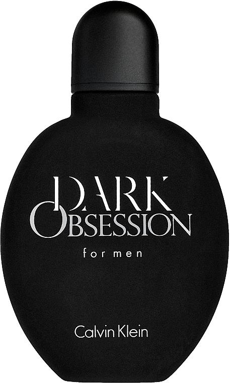 Calvin Klein Dark Obsession - Toaletní voda — foto N1