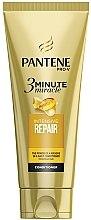 """Parfémy, Parfumerie, kosmetika Kondicionér na vlasy """"Obnovení a ochrana za 3 minuty"""" - Pantene Pro-V Three Minute Miracle Repair & Protect Conditioner"""
