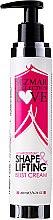 Parfémy, Parfumerie, kosmetika Přírodní krém na prsa - Sezmar Collection