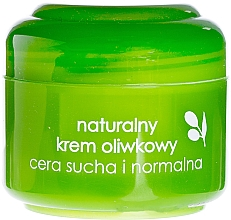 "Sada ""Olivový přírodní"" - Ziaja (sh/gel/500ml + lotion/400ml + cr/50ml + micel/water/200ml) — foto N5"