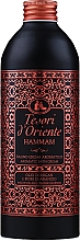 Parfémy, Parfumerie, kosmetika Tesori d`Oriente Hammam - Sprchový gel