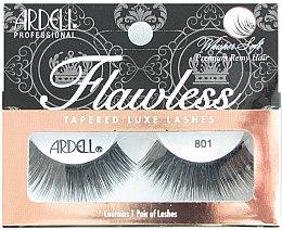 Parfémy, Parfumerie, kosmetika Umělé řasy - Ardell Flawless Lashes 801