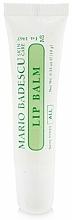 Parfémy, Parfumerie, kosmetika Ultra vyživující balzám na rty - Mario Badescu Lip Balm