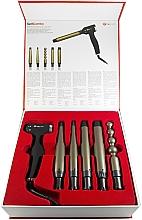 Parfémy, Parfumerie, kosmetika Multistylingová kulma na vlasy 5v1 - Upgrade Curling Iron Self Comby