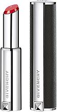 Parfémy, Parfumerie, kosmetika Tekutá rtěnka-cushion na rty - Givenchy Le Rouge Liquide Lipstick