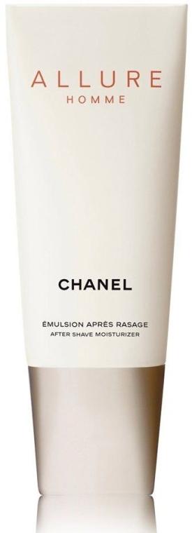 Chanel Allure Homme - Emulze po holení — foto N1