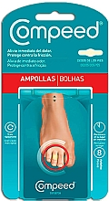 Parfémy, Parfumerie, kosmetika Náplast na puchýře na prstech - Compeed