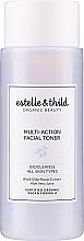 Parfémy, Parfumerie, kosmetika Osvěžující pleťové tonikum - Estelle & Thild BioCleanse Multi-Action Facial Toner