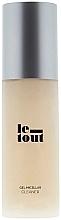 Parfémy, Parfumerie, kosmetika Micelární gel - Le Tout Gel Micellar Cleaning Face Wash