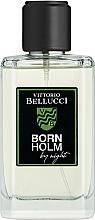 Parfémy, Parfumerie, kosmetika Vittorio Bellucci Born Holm By Night - Toaletní voda