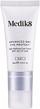 Parfémy, Parfumerie, kosmetika Oční krém - Medik8 Advanced Day Eye Protect