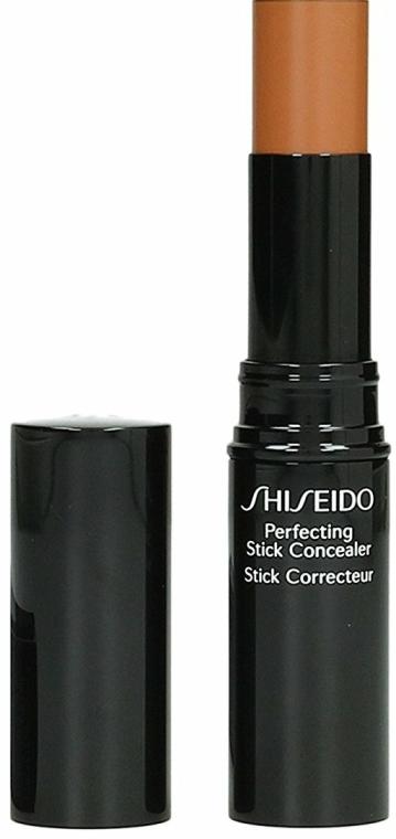Korektor - Shiseido Perfecting Stick Concealer — foto N1