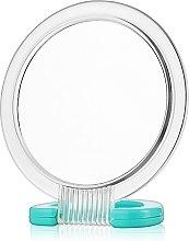 Parfémy, Parfumerie, kosmetika Kosmetické zrcátko, 5060, tyrkysové - Top Choice