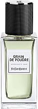 Parfémy, Parfumerie, kosmetika Grain De Poudre Yves Saint Laurent - Parfémovaná voda